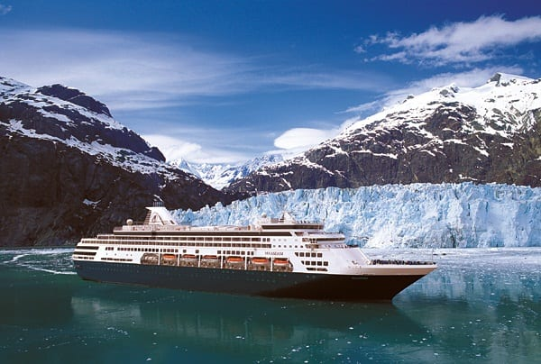 Celebrity cruises alaska glacier bay pictures