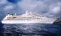 Seabourn Pride Cruise Ship