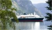 Swan Hellenic Minnew Cruise Ship