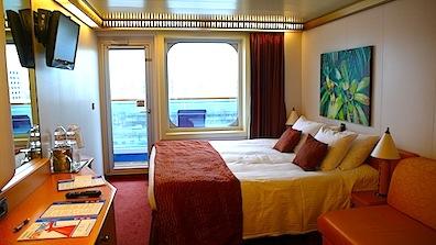 Caribbean Cruise Aboard The Carnival Magic