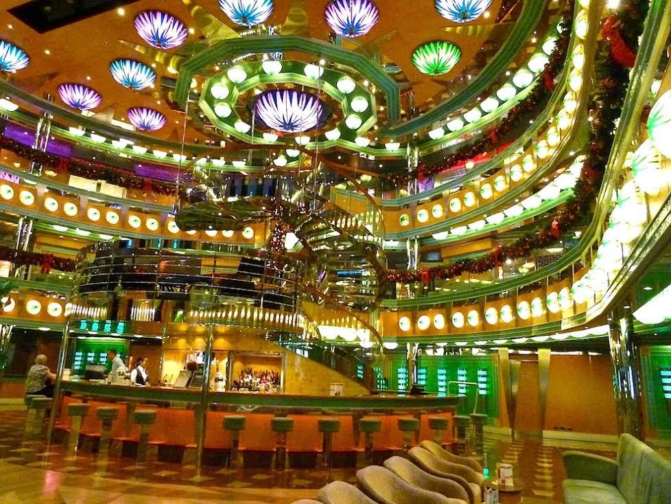 Caribbean Cruise Aboard The Carnival Magic Allthingscruise