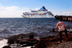 Photo courtesy of Cuba Cruise