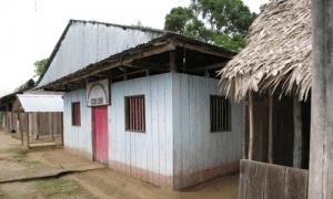 Amazon Church, Inglesia Evangelica Wesleyana, Hijos de Sion