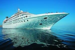 Star Pride (Photo courtesy of Windstar Cruises)