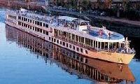 Viking Spirit River Cruise Ship